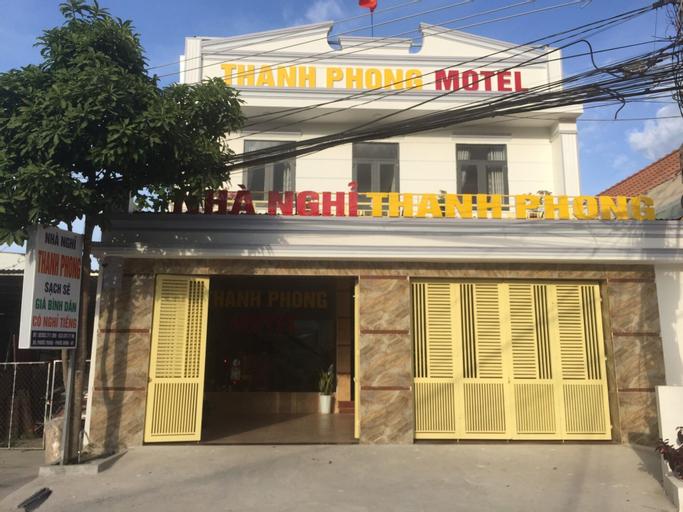 SPOT ON 980 Thanh Phong Motel, Nha Trang