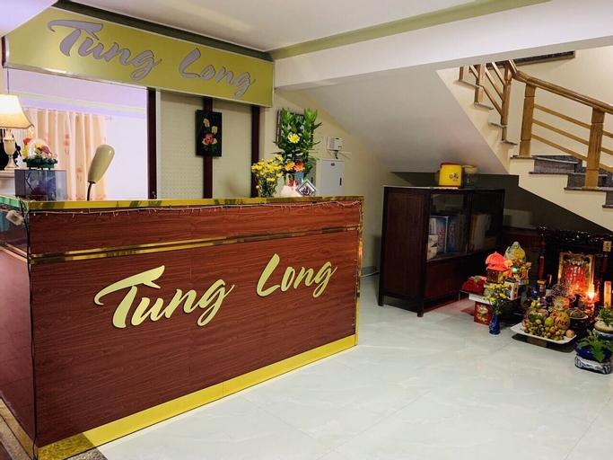 Nha Nghi Tung Long, Quảng Xương