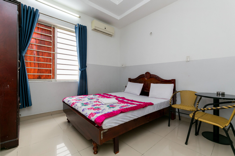 SPOT ON 1007 Minh Phat Hotel, Quận 11