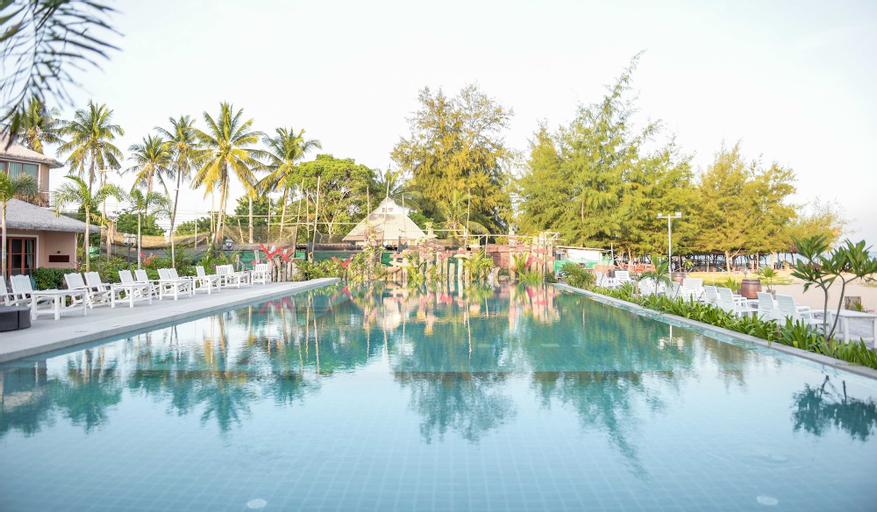 Seaman Resort, Ban Laem