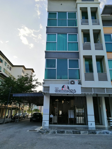 DWJ Backpacker Hostel, Kinta