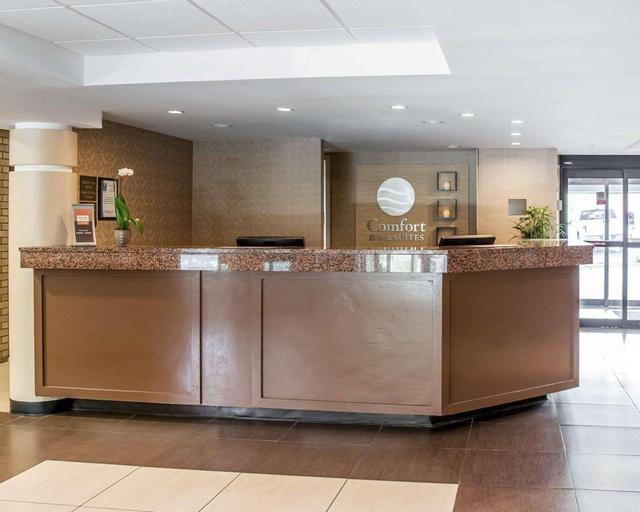 Comfort Inn & Suites BWI Airport, Anne Arundel