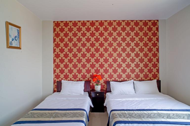 Ngoc Linh Motel, Chau Doc