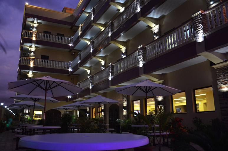 RJ Resorts, San Jose