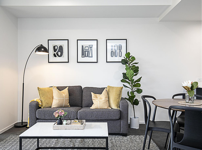 CANBERRA CHIC-Hosted by L'Abode, Campbell