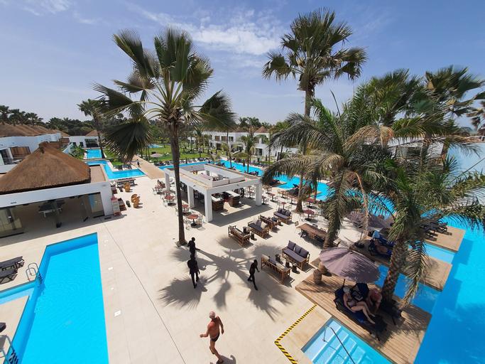 Kalimba Beach Resort, Kanifing