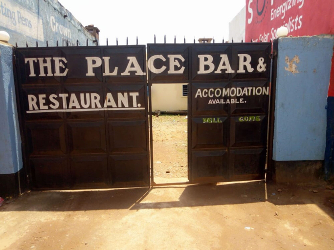 The Place Bar And Restaurant, Kasipul