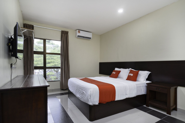 OYO 89960 Manjung Inn Hotel, Manjung