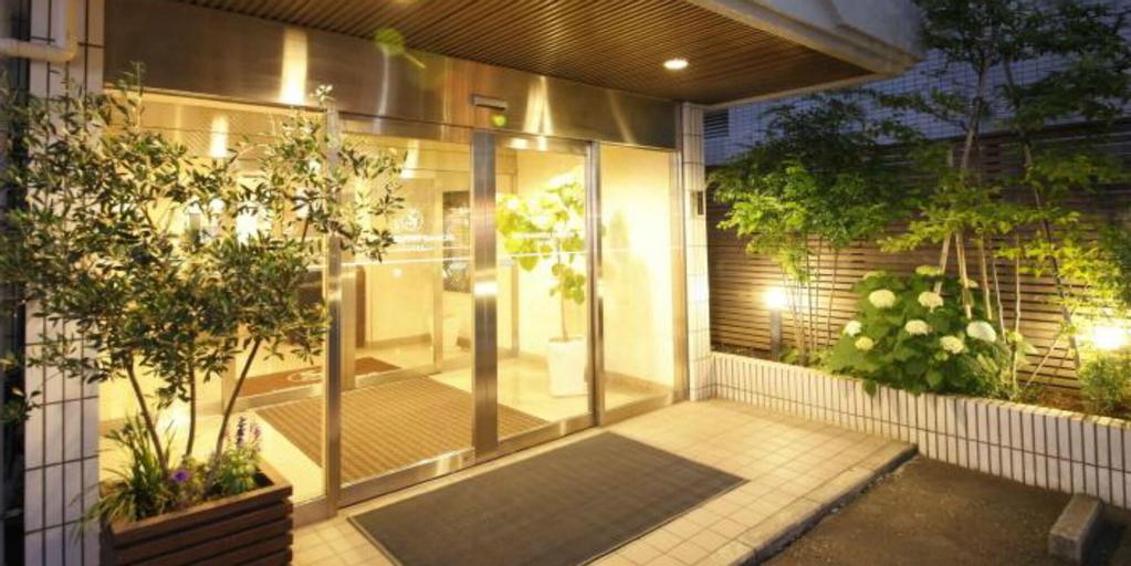 Shonandai Daiichi Hotel, Fujisawa