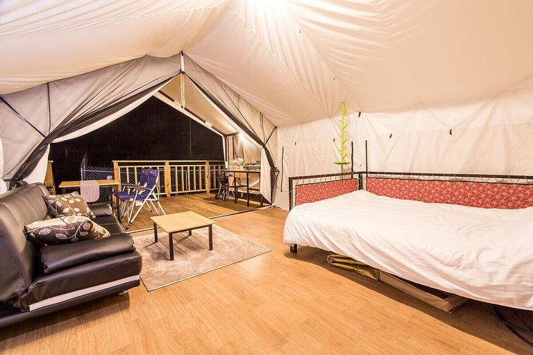 Dongwha Healing Camp, Paju