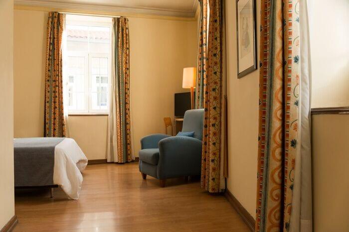 Hotel Internacional, Porto