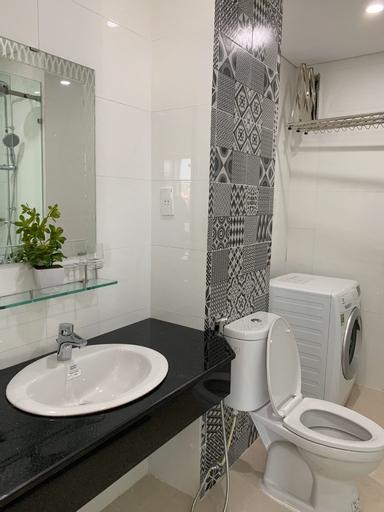 OYO 1087 HM Apartment, Sơn Trà