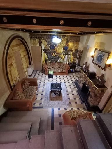 Castle Hotel, Qasr an-Nil