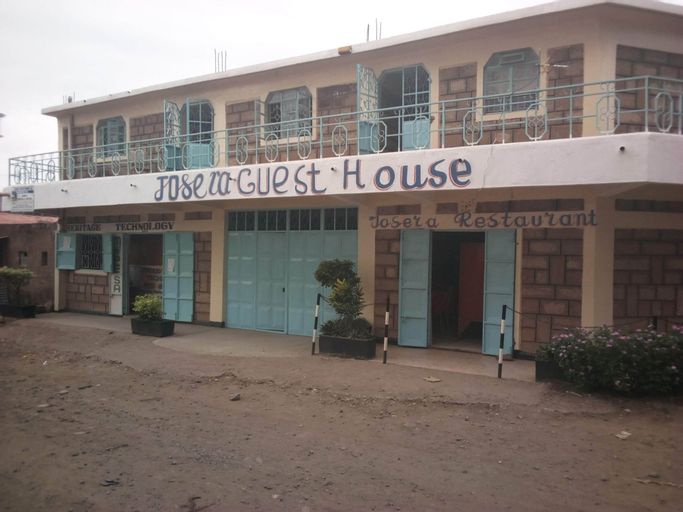 Josera Guest House, Isiolo North
