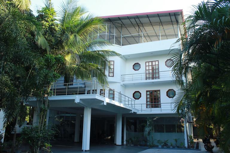 Ananthi Hotels, Vavuniya