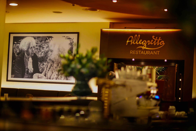 Don Giovanni Hotel Prague - Great Hotels of The World, Praha 3