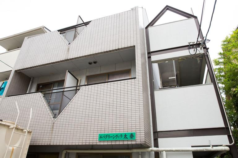 UZUMASA 202, Kyoto