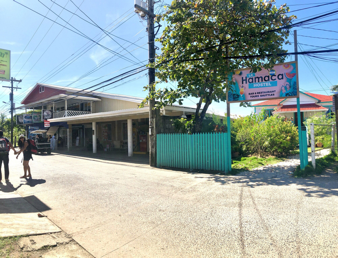 La Hamaca Hostel Utila, Utila