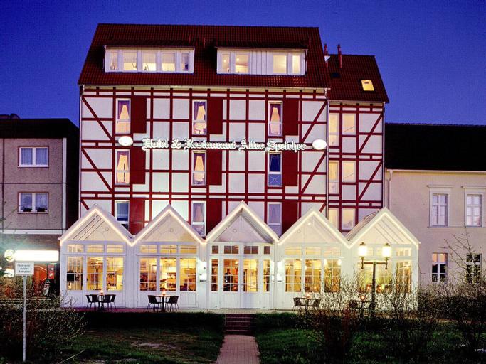 Alter Speicher Hotel & Restaurant, Vorpommern-Greifswald