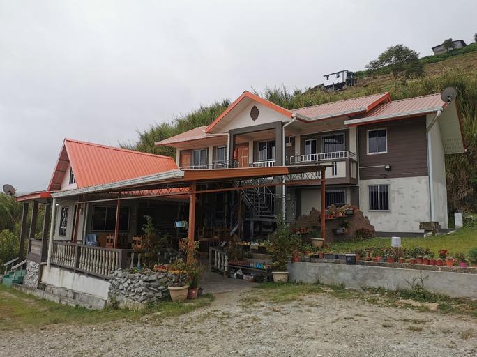 Sinurambi Homestay II, Ranau