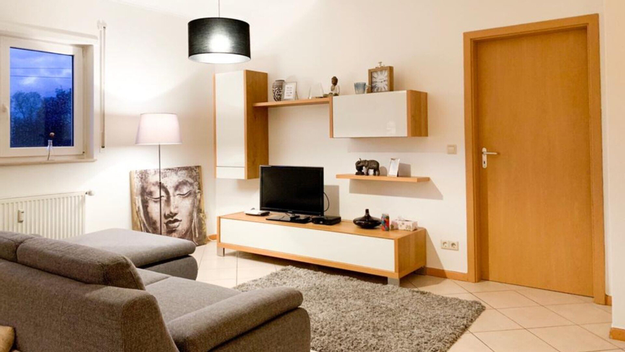 Fully Furnished Modern Condo, Esch-sur-Alzette