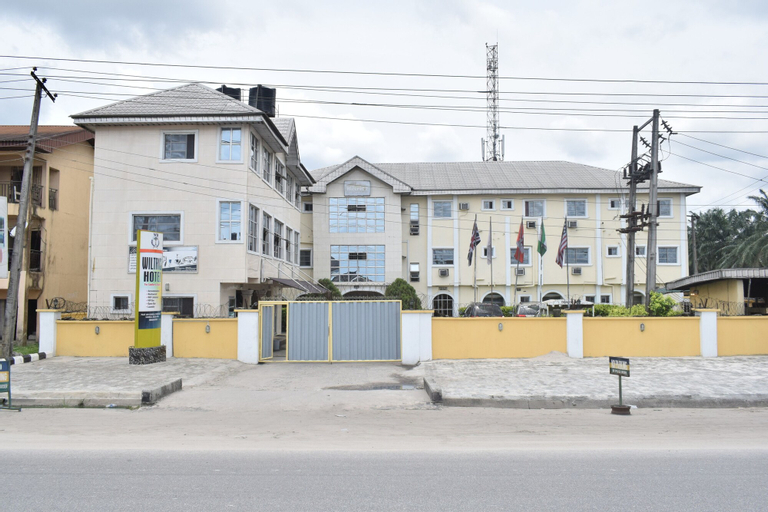 Wiltrice Hotel Nig. ltd, Ughelli North