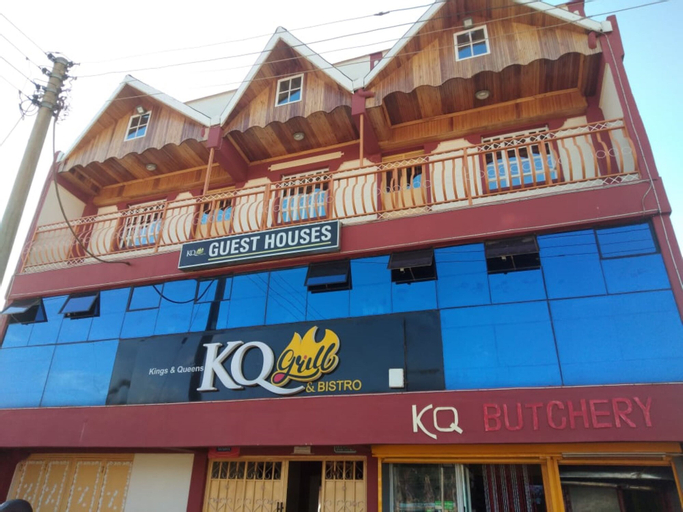 KQ Grill and Bistro, Kesses