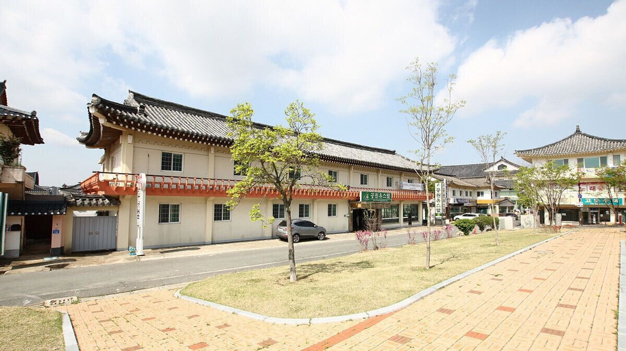 Park Youth Hostel & Guesthouse, Gyeongju