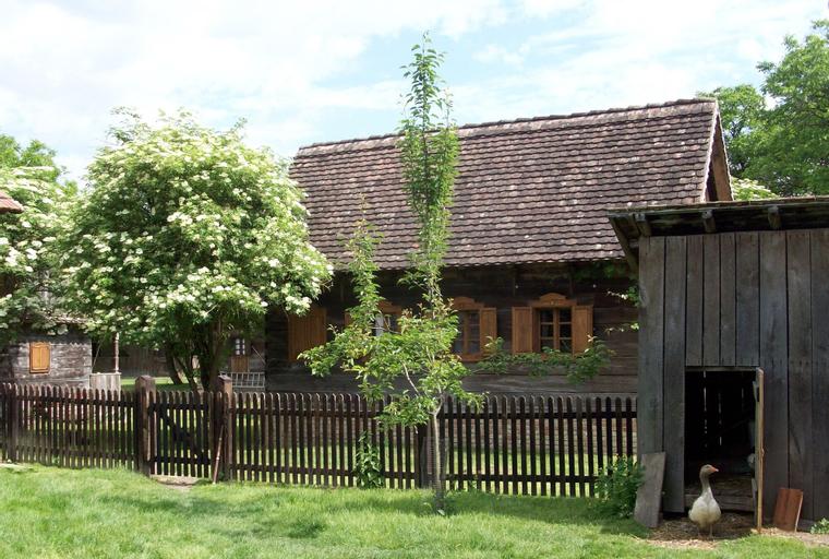 Ethno Village Stara Lonja, Sunja