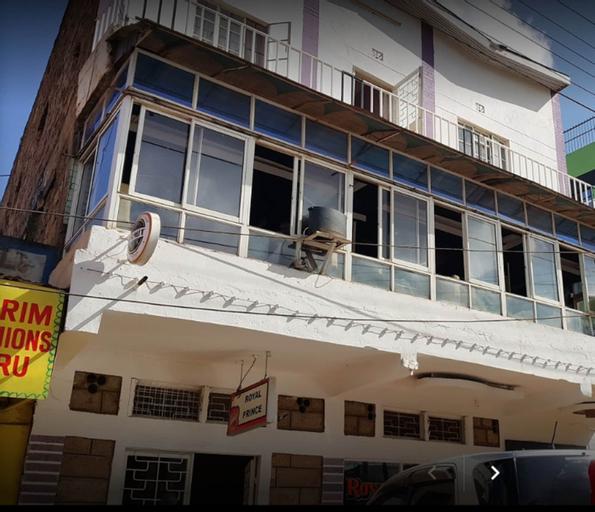 Royal Prince 2 Hotel, North Imenti