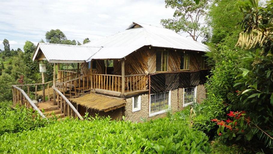 Kip S Eco Resort, Nandi Hills