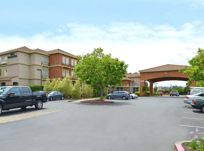 Hilton Garden Inn Napa, Napa