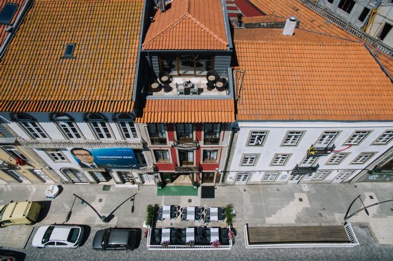 Casa do Rio charm suites, Vila do Conde