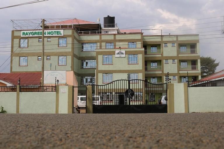 Raygreen Hotel, Kisumu East