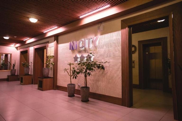 inCity Hotel, Vladivostok gorsovet