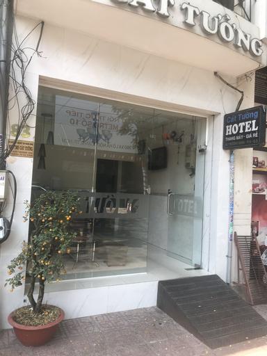 Cat Tuong Hotel, Quận 3