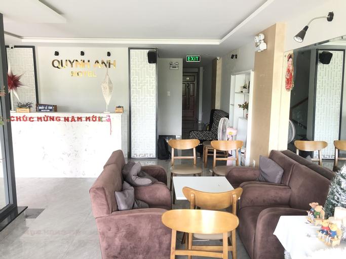 OYO 988 Quynh Anh Motel, Liên Chiểu