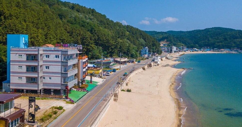 Youngduk Hue Motel & Pension, Yeongdeok