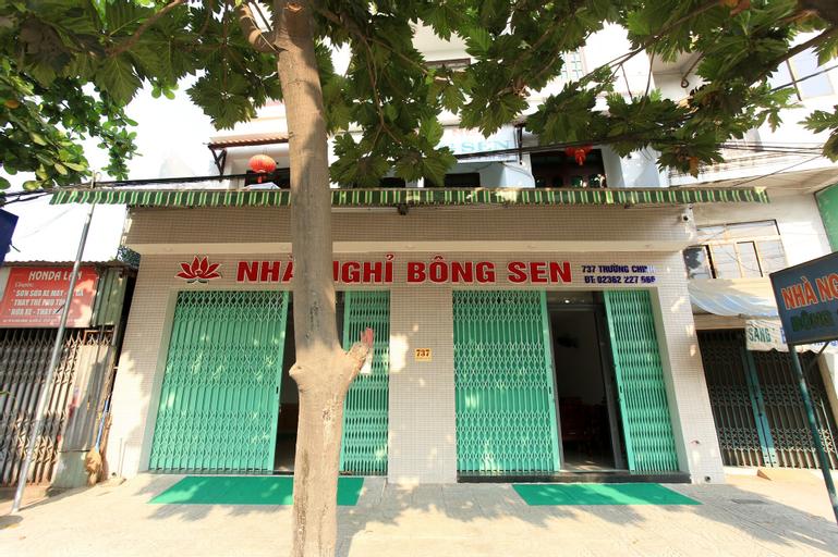 OYO 1082 Bong Sen Hotel, Hoà Vang