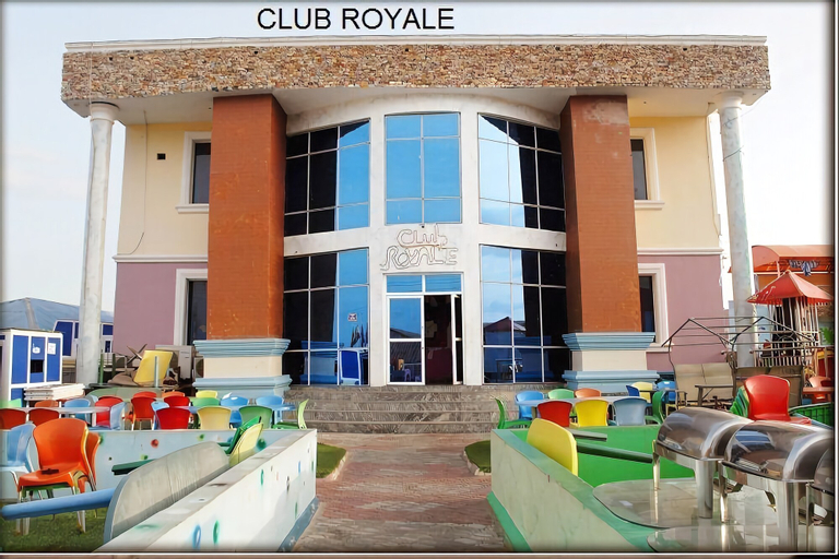 Prosperous Royal Hotel and Resort, Irepodun/Ifelodun