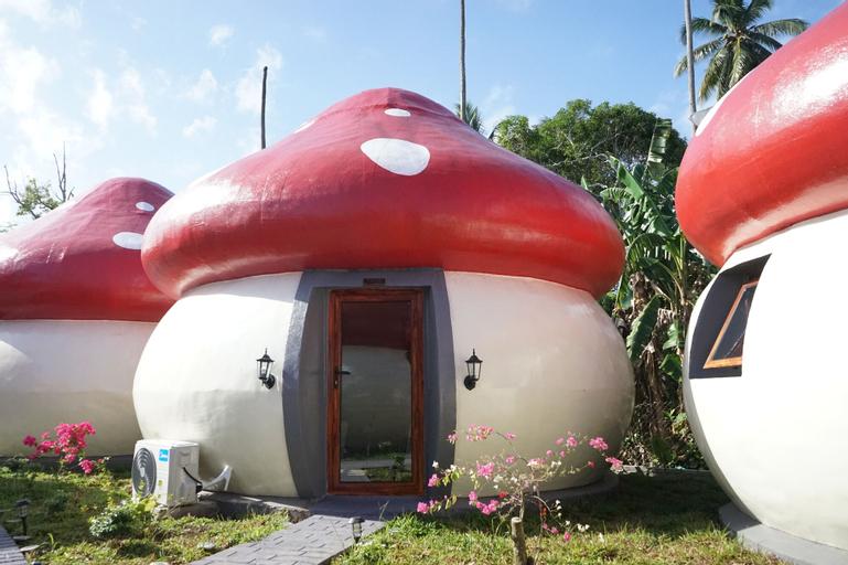 Mushrooms Inn, Semporna