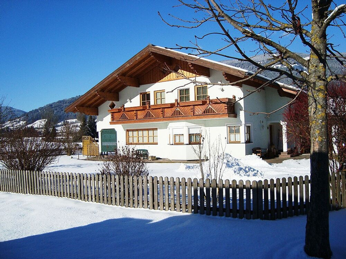 Ferienhaus Kahr, Sankt Johann im Pongau