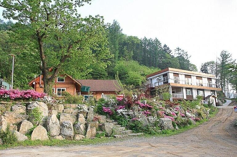 Caeun Pension, Namyangju