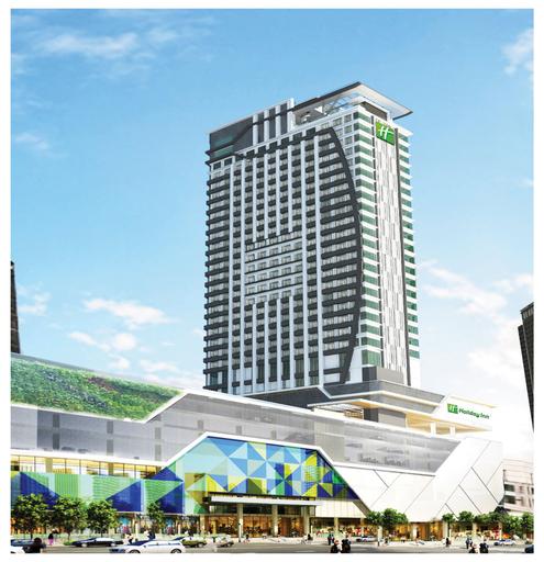 Holiday Inn Johor Bahru City Centre, an IHG Hotel, Johor Bahru