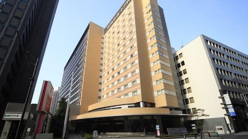 Hotel Sunroute Plaza Shinjuku, Shinjuku