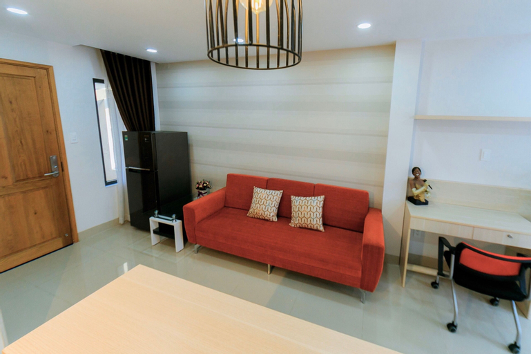 Andy's House, Quận 1