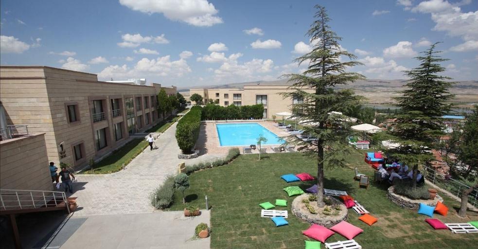 Cappadocia Plus Hotel, Gülşehir