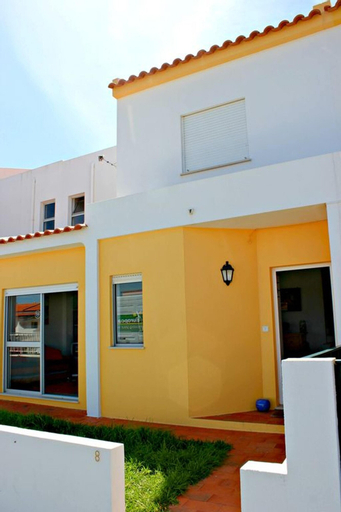 House With 3 Bedrooms in Atouguia da Baleia, With Wifi - 400 m From the Beach, Peniche