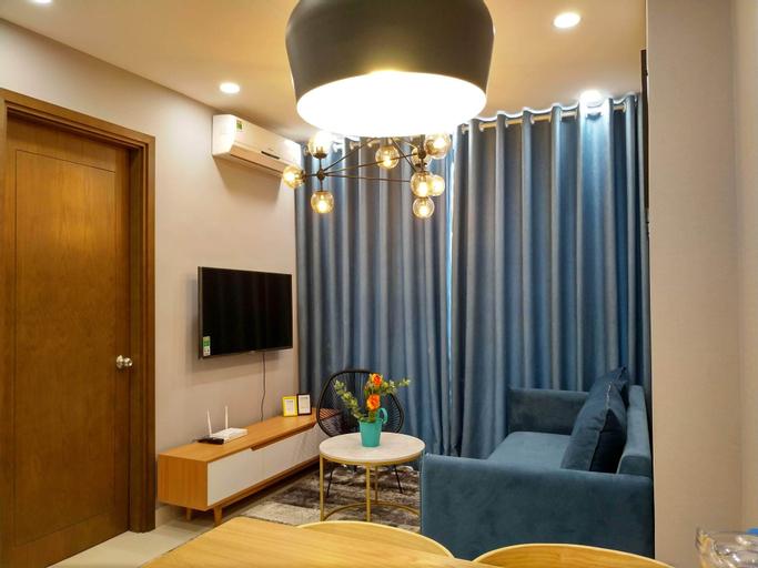 Asahi Luxstay - FLC Green Apartments, Cầu Giấy