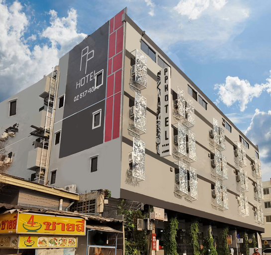 PP Hotel, Min Buri